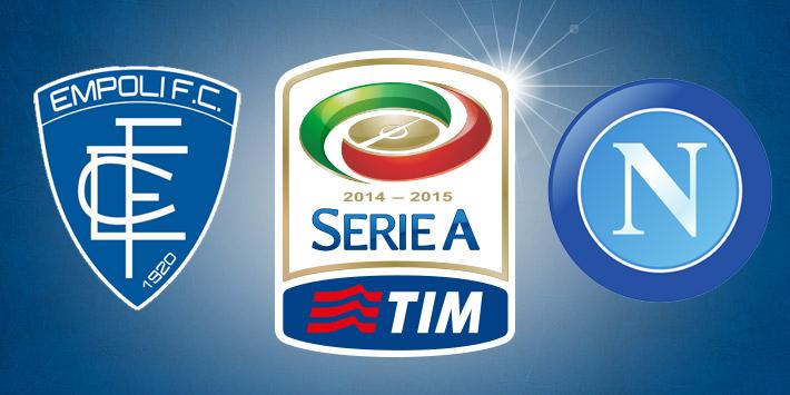 Empoli vs Napoli (Pick, Prediction, Preview) Preview