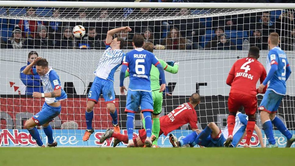 Hoffenheim vs Bayer Leverkusen (Pick, Prediction, Preview) Preview