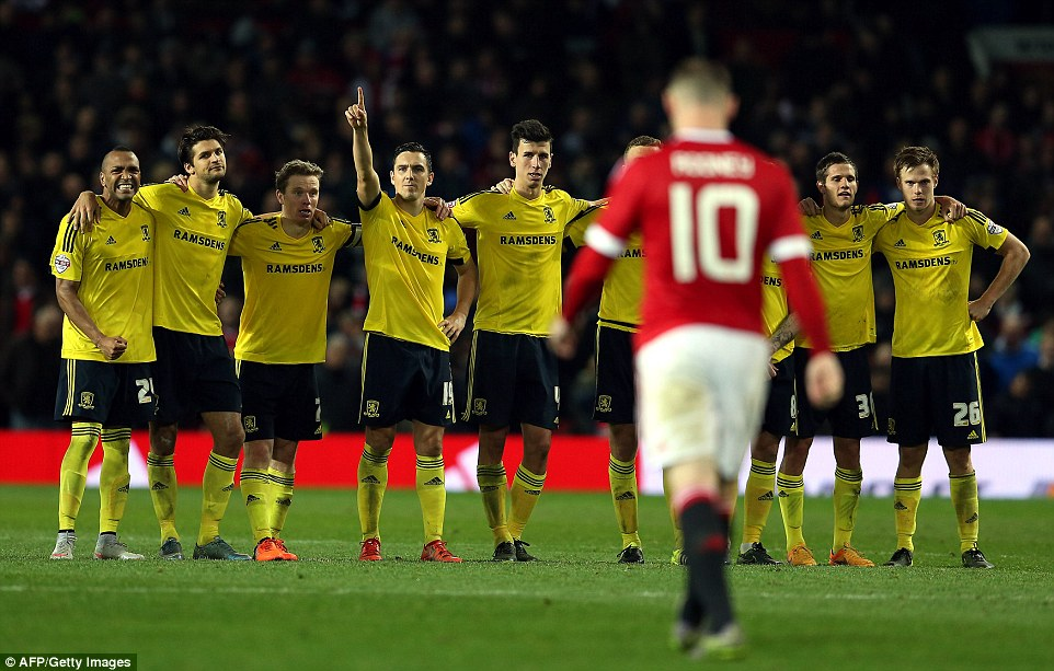 Middlesbrough vs Manchester United (Pick, Prediction, Preview) Preview