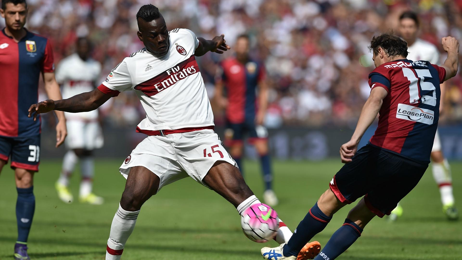 AC Milan vs Genoa (Pick, Prediction, Preview) Preview
