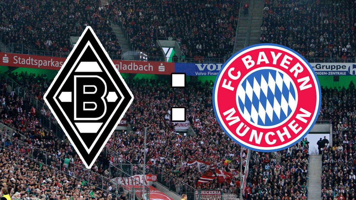 Bayern Mönchengladbach