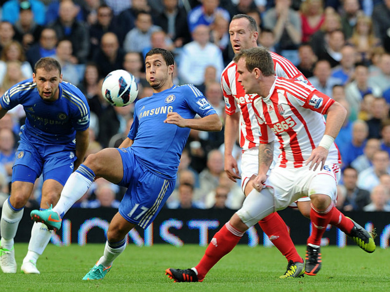 Stoke City vs Chelsea (Pick, Prediction, Preview) Preview