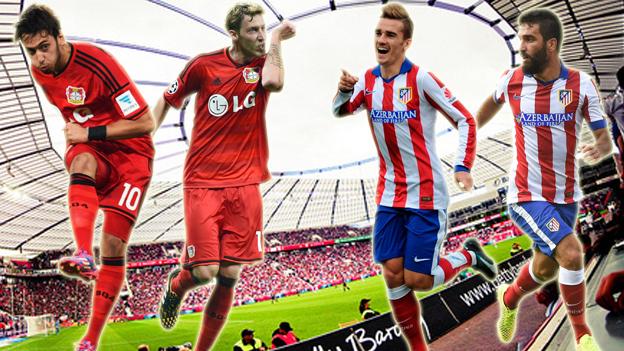 Atletico Madrid vs Bayer Leverkusen (Pick, Prediction, Preview) Preview