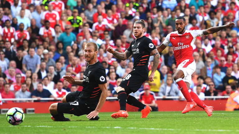 Liverpool vs Arsenal (Pick, Prediction, Preview) Preview