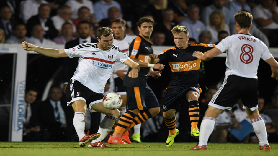 Newcastle vs Fulham (Pick, Prediction, Preview) Preview
