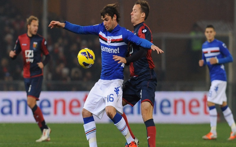Genoa vs Sampdoria (Pick, Prediction, Preview) Preview