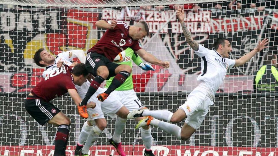 Union Berlin vs Nürnberg (Pick, Prediction, Preview) Preview