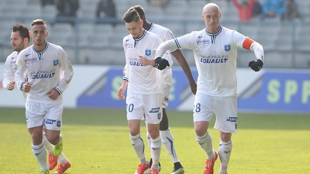 Auxerre vs Red Star 93 (Pick, Prediction, Preview) Preview