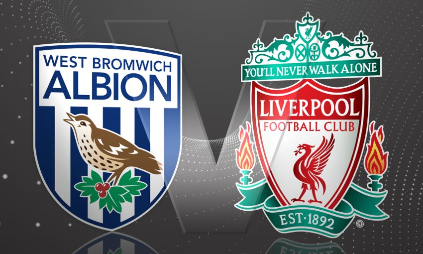 West Brom vs Liverpool (Pick, Prediction, Preview) Preview