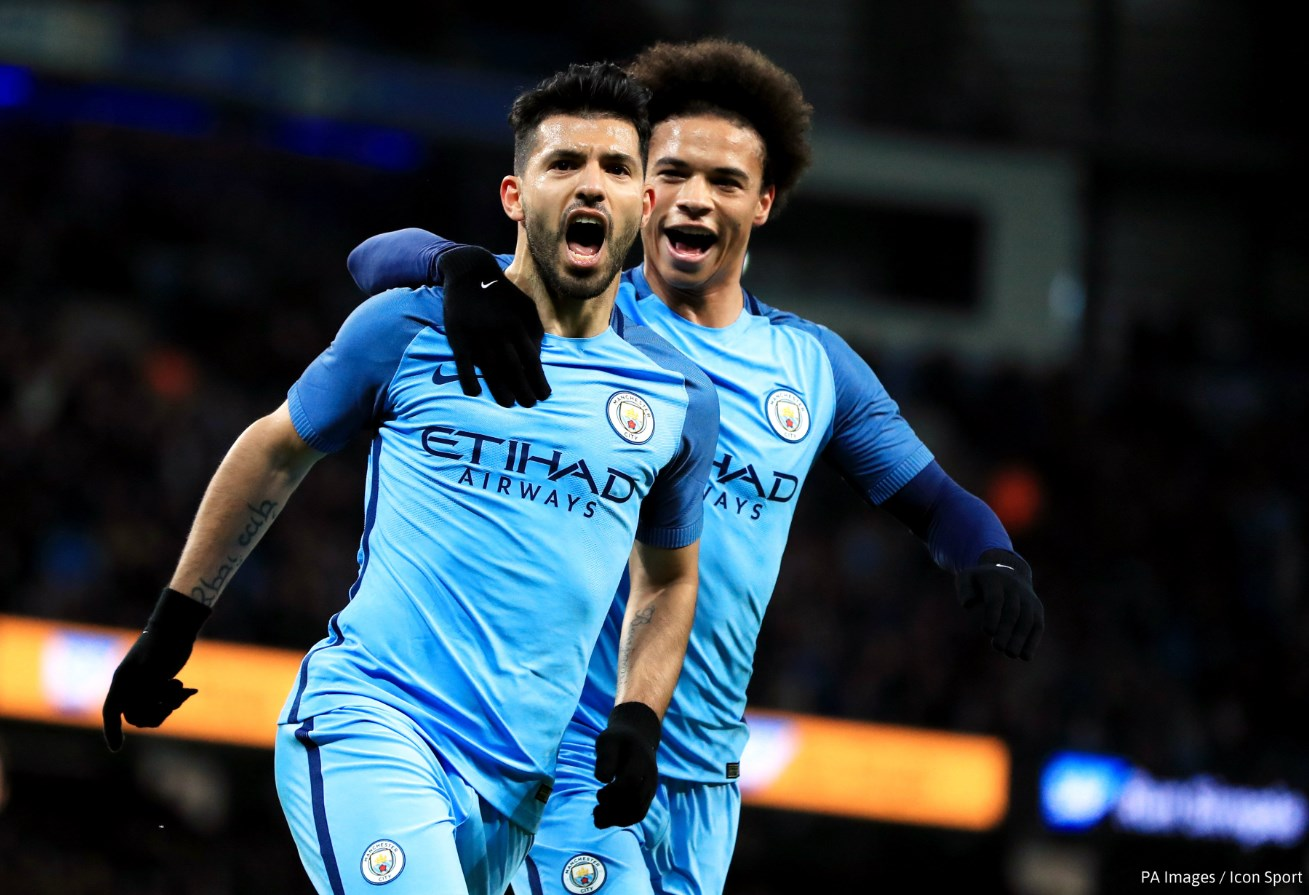 Manchester City – Stoke City   (Pick, Prediction, Preview) Preview