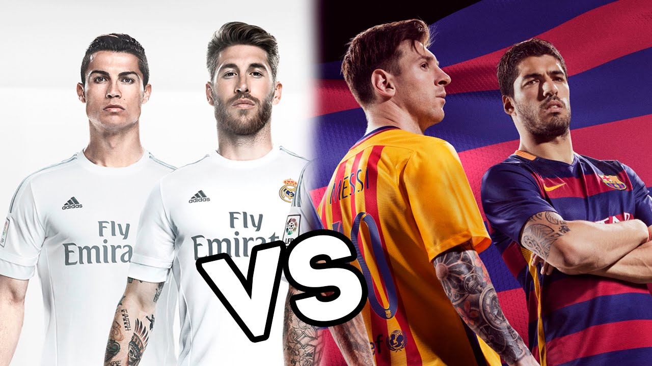 Real Madrid	–	Barcelona  (Pick, Prediction, Preview) Preview