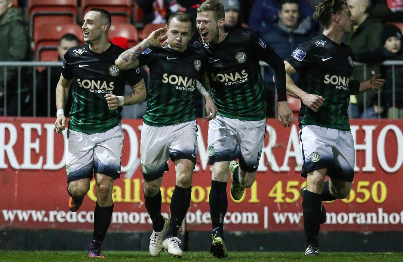 Bray – Shamrock Rovers (Pick, Prediction, Preview) Preview