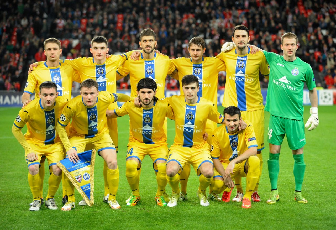 Energetik-BGU – BATE (Pick, Prediction, Preview) Preview