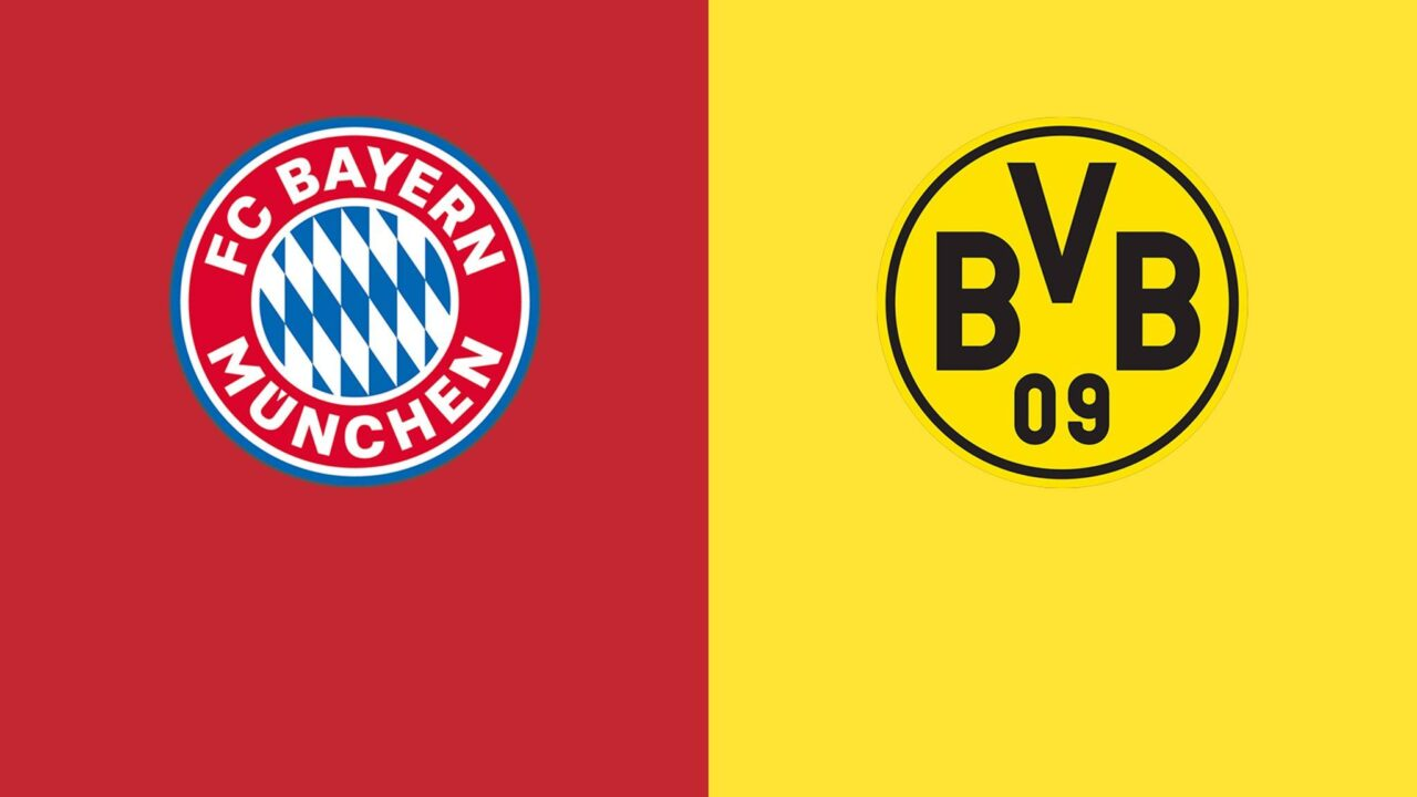 Bayern Munich – Dortmund (Pick, Prediction, Preview) Preview
