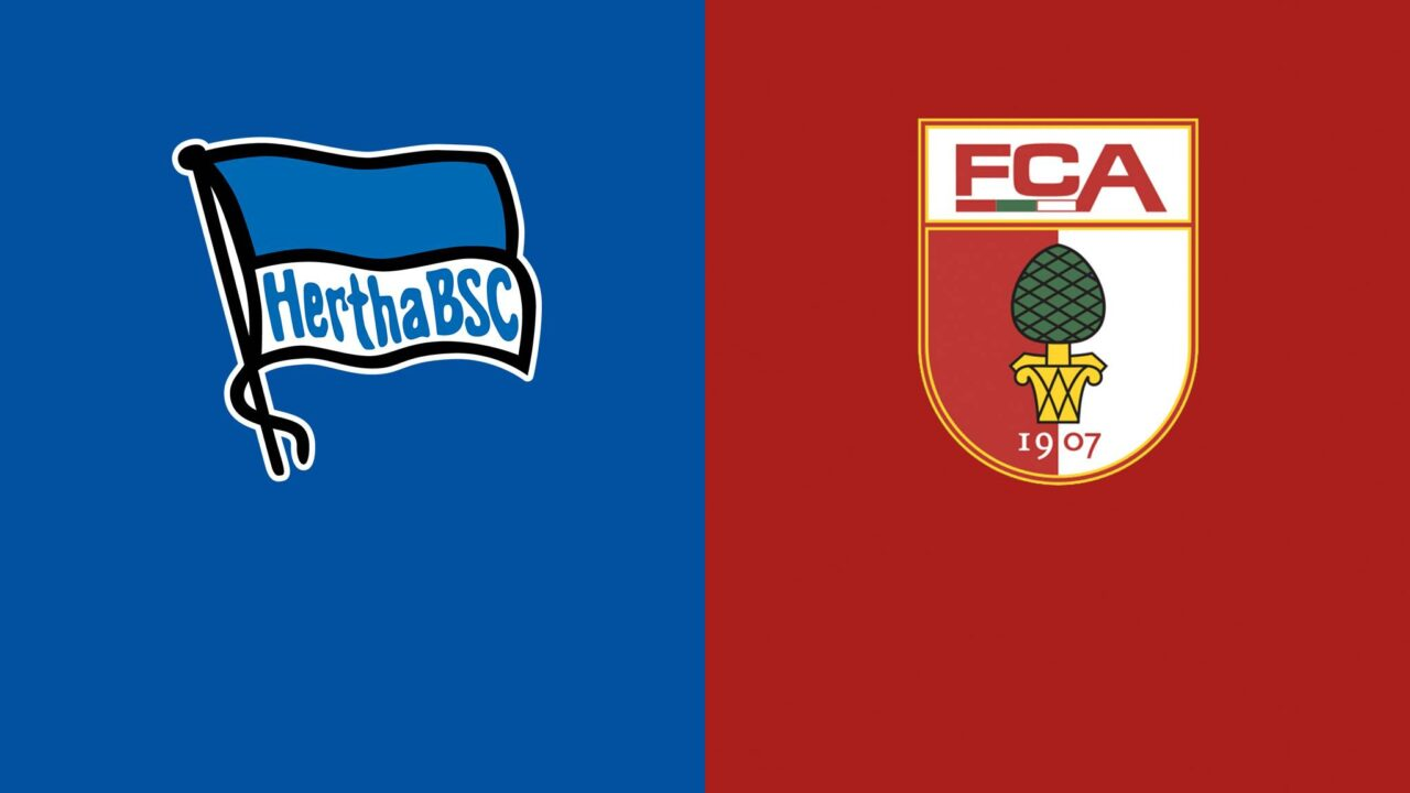 Hertha Berlin – Augsburg (Pick, Prediction, Preview) Preview