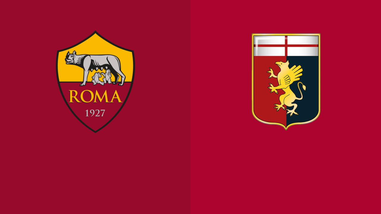 AS Roma – Genoa (Pick, Prediction, Preview) Preview