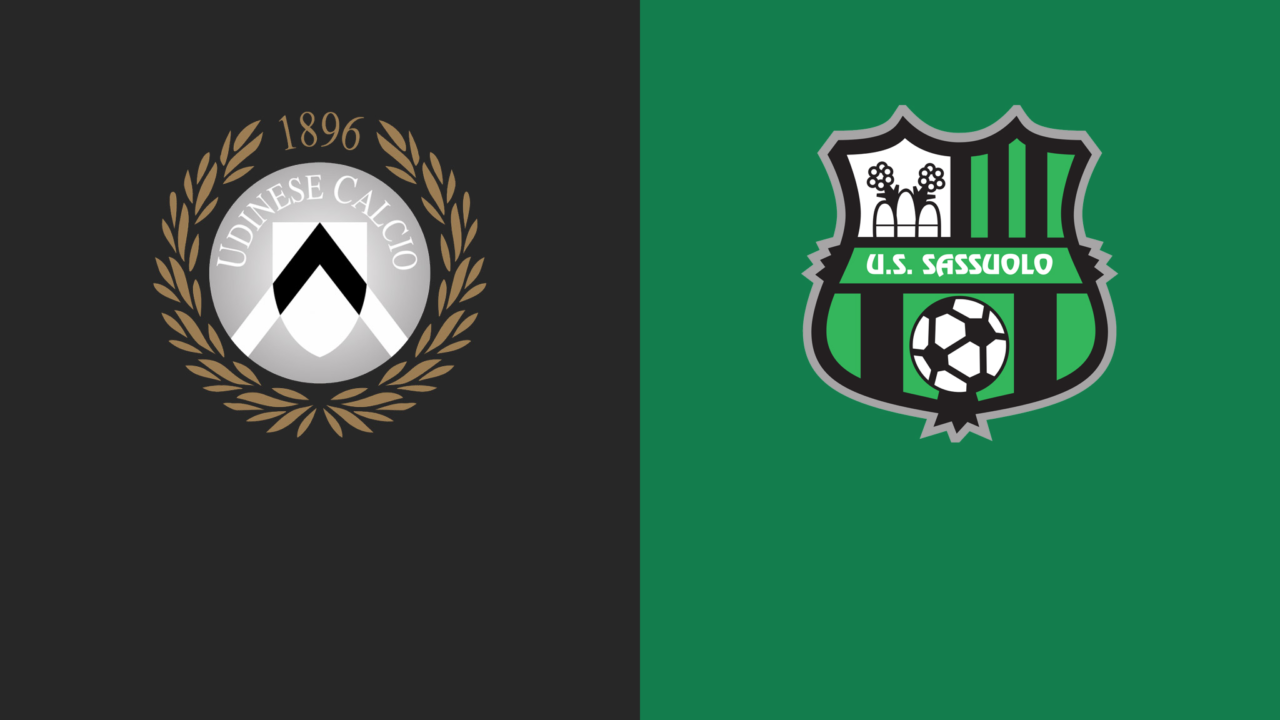 Udinese – Sassuolo (Pick, Prediction, Preview) Preview